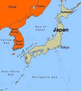 JapanMap