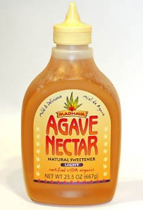 agave-nectar