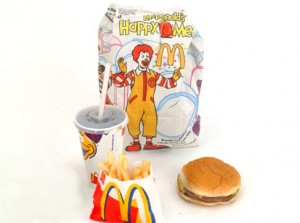 Fast food Kids
