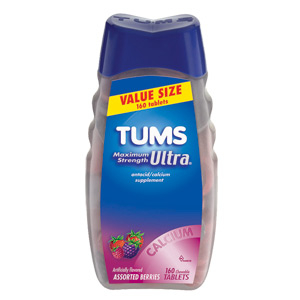 Tums Ultra