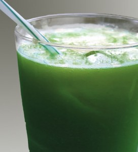 celery juice -Green Delight