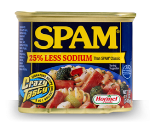 spamLesssodium